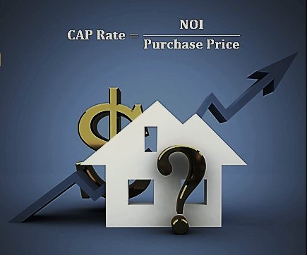 7) CAP Rate and Why it is Important?