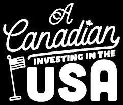 A Canadian Investing in the US