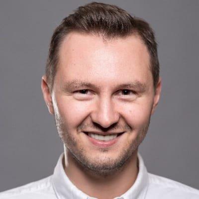 Max Pshenichnikov