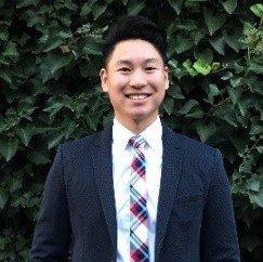 Kevin Dang, PharmD