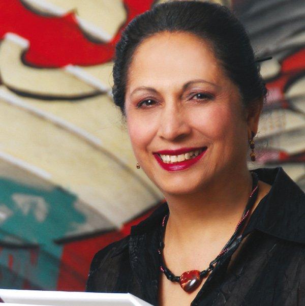 Dr Geeta Mehta