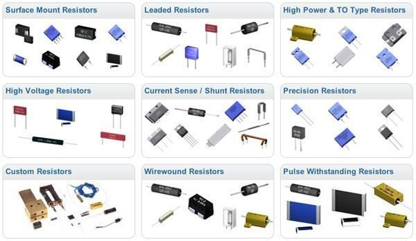 Surefire Tips Of Choosing A Custom Resistor Manufacturer