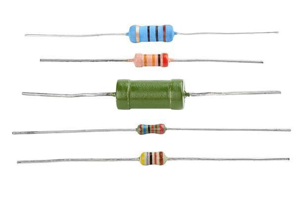 Choosing the Best Resistor