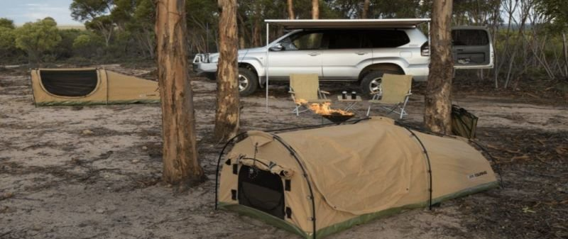 What You Should Know About Today's Camping Swags?