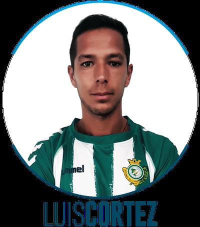 LUIS CORTEZ | VITÓRIA FC