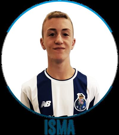 ISMA | FC PORTO