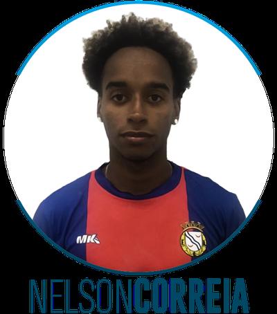 NELSINHO | FC ALVERCA (LOAN FROM CD COVA DA PIEDADE)