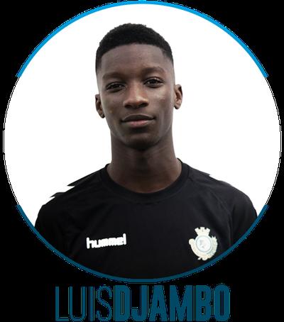 LUIS DJAMBO | VITÓRIA FC