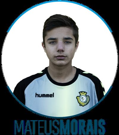 MATEUS MORAIS | VITÓRIA FC