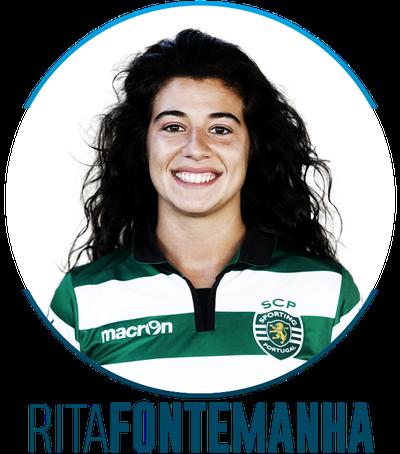 RITA FONTEMANHA | SPORTING CP