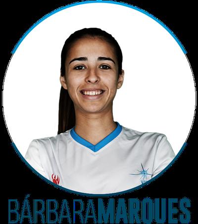 BÁRBARA MARQUES | CF BENFICA