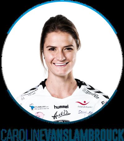 CAROLINE VANSLAMBROUCK | ÍBV