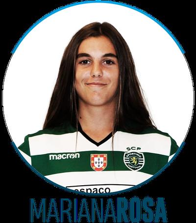 MARIANA ROSA | SPORTING CP