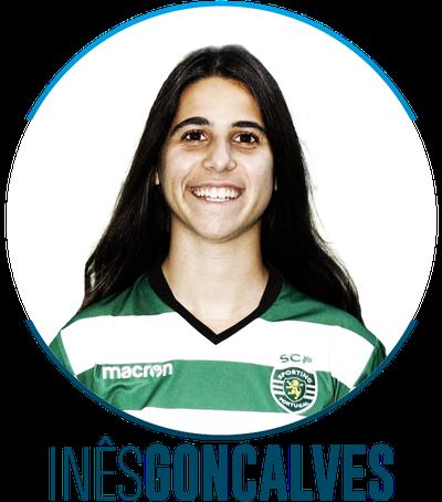INÊS GONÇALVES | SPORTING CP