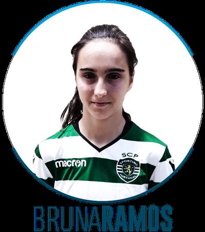 BRUNA RAMOS | SPORTING CP