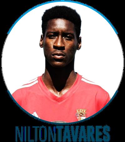 NILTON TAVARES | UD VILAFRANQUENSE