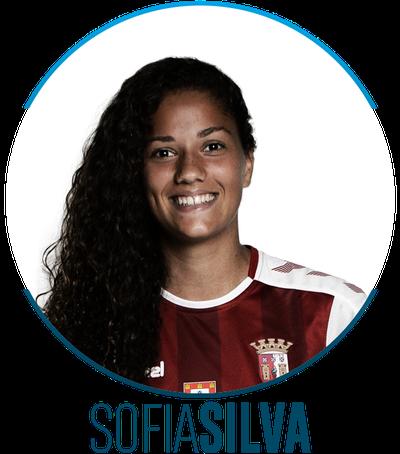 SOFIA SILVA | SC BRAGA