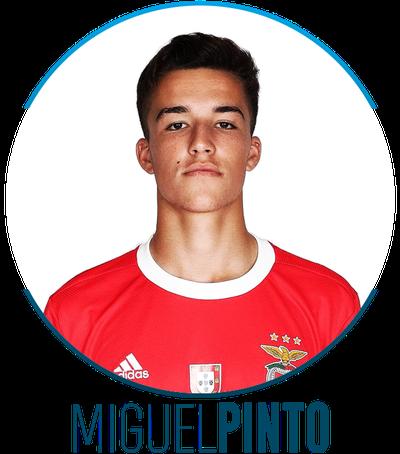 MIGUEL PINTO | SL BENFICA
