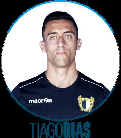 TIAGO DIAS | FC FAMALICÃO