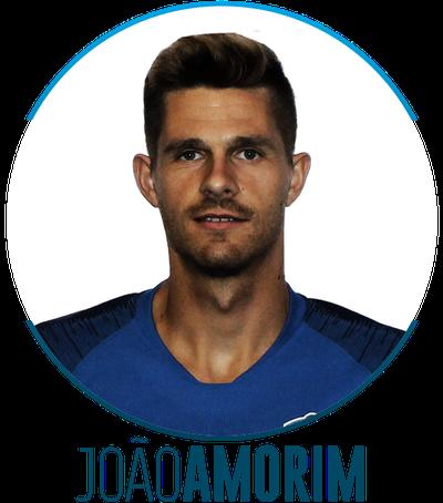 JOÃO AMORIM | FC ARDA KARDZHALI