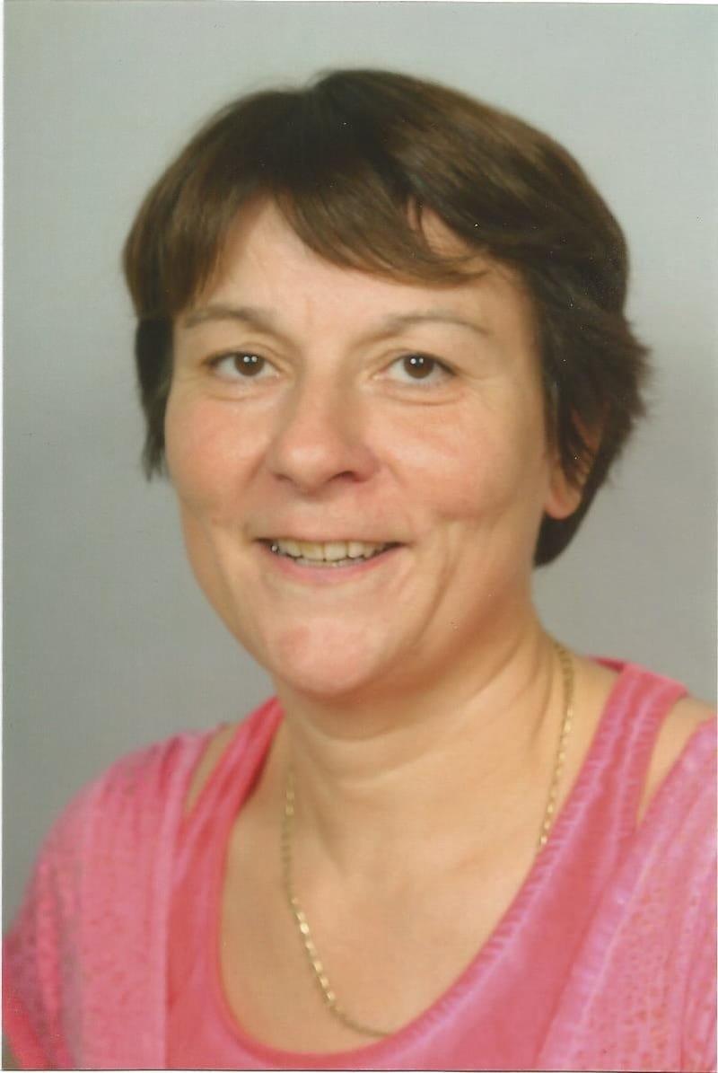 Christine Guigue