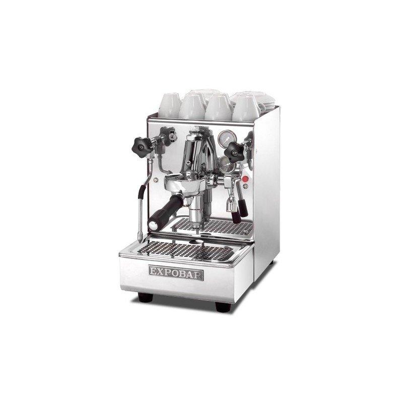 machine a cafe professionnelle 1 groupe compact semi automatique hf concept materiel horeca chr. Black Bedroom Furniture Sets. Home Design Ideas