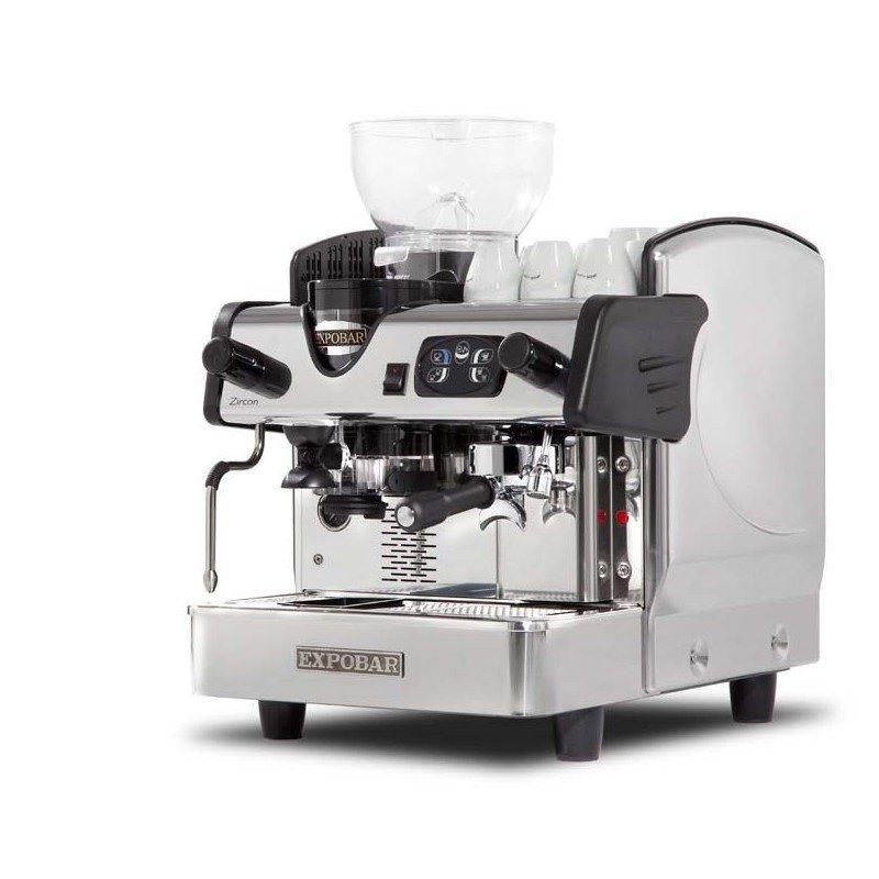 machine a cafe professionnelle 1 groupe automatique avec moulin incorpore hf concept. Black Bedroom Furniture Sets. Home Design Ideas