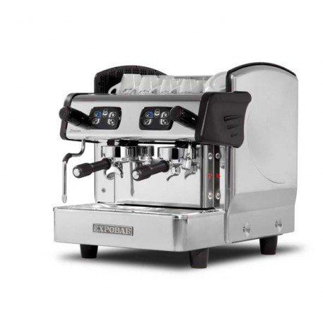 machine a cafe professionnelle 2 groupes compact automatique hf concept materiel horeca chr. Black Bedroom Furniture Sets. Home Design Ideas