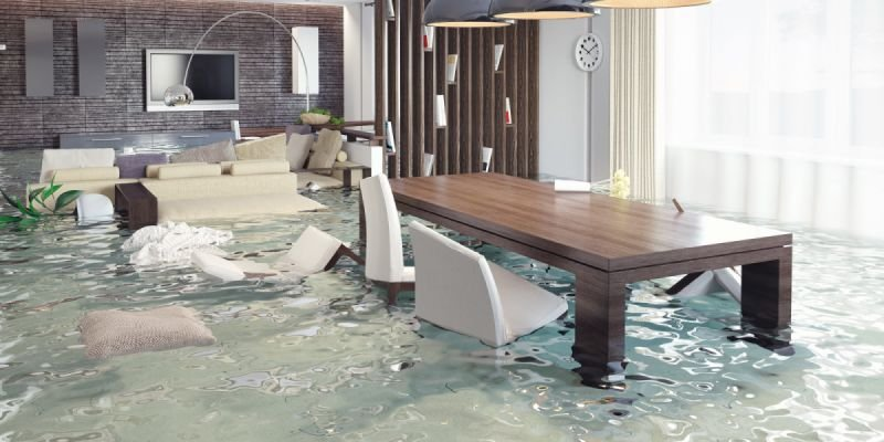 An Overview about Water Damage Restoration: Things to know