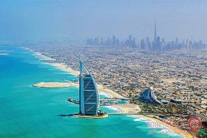 هزینه های سفر به دبی