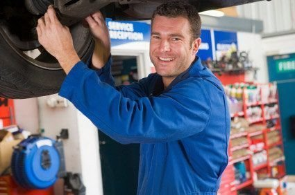 When You Need Tacoma Repair Services?
