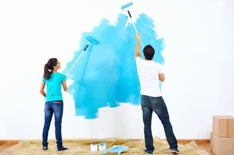 Factors When Searching For A Competent Painting Company