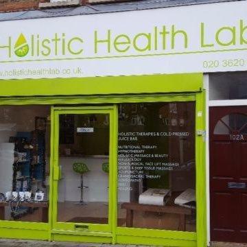 Holistic Health Lab