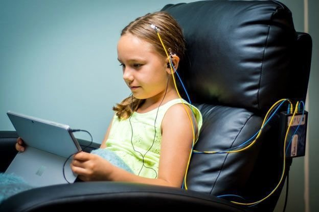 How can neurofeedback benefit my child?