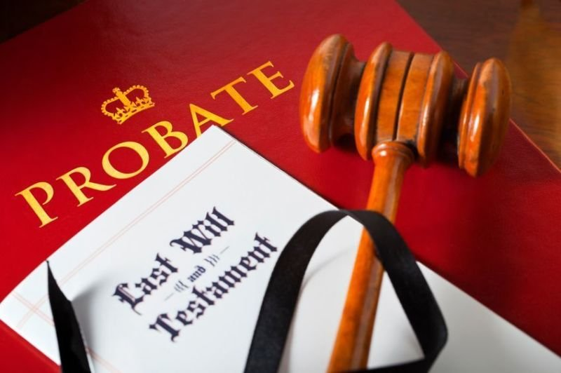 Points That Will Help You on Probate Advice