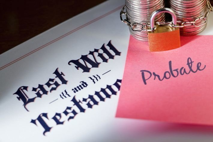 A Guide to Will Probation For Lesser Charges