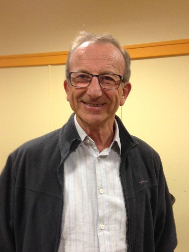 Jean-Pierre Pocchiola
