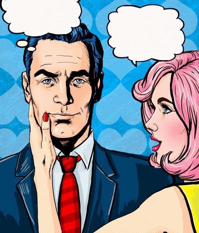 What You Need to Know About Pop Art Portrait?