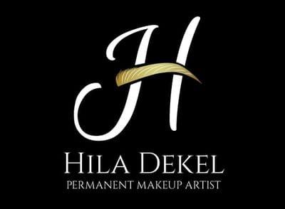 הילה דקל - אומנית איפור קבוע