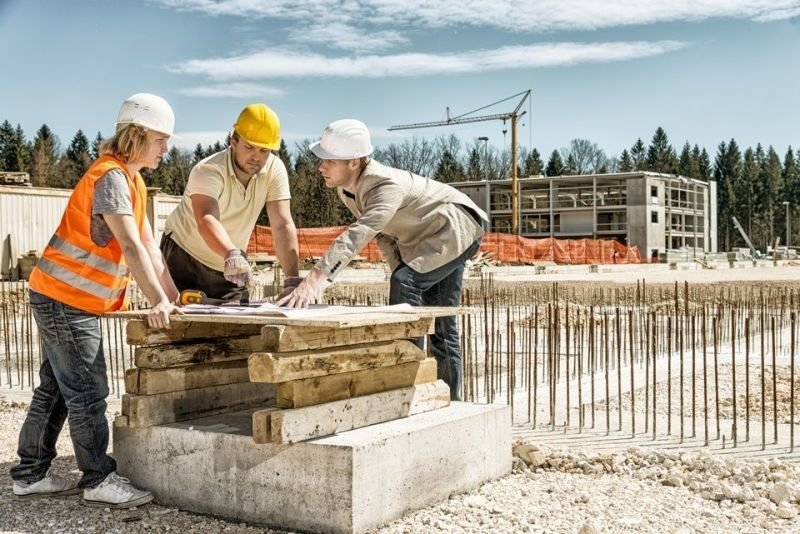 Significance of Hiring the Best Contractors for Your Construction Project