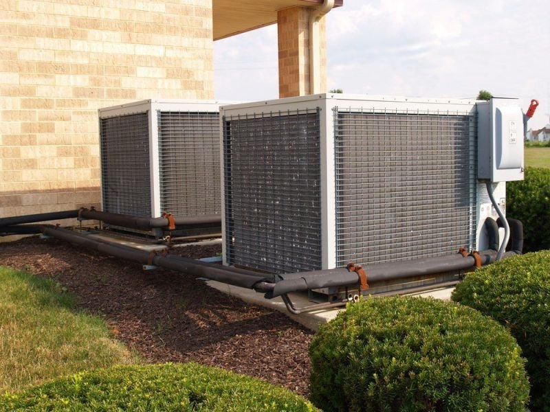 HVAC Systems For Commercial And Residential Premises