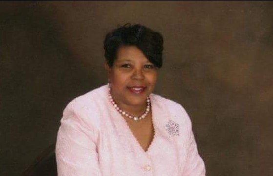 Reverend Linda L Wilson