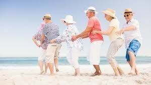 International Retirement Assisting Living  Long Term care