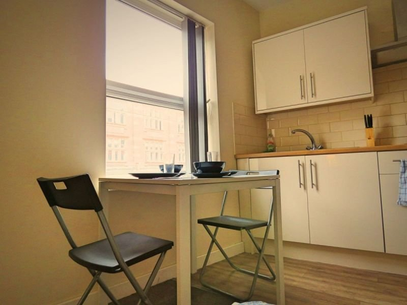 Harley Serviced Apartments - Fitzwilliam Street