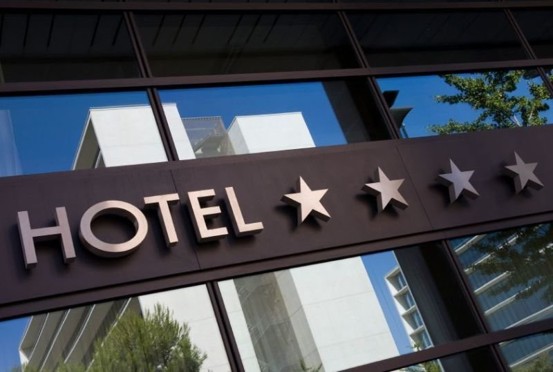 4 Things to Consider When Choosing a Hotel
