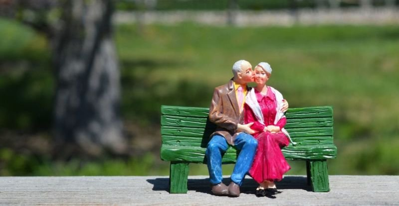 Do grandparents influence your child's behaviour and thinking?