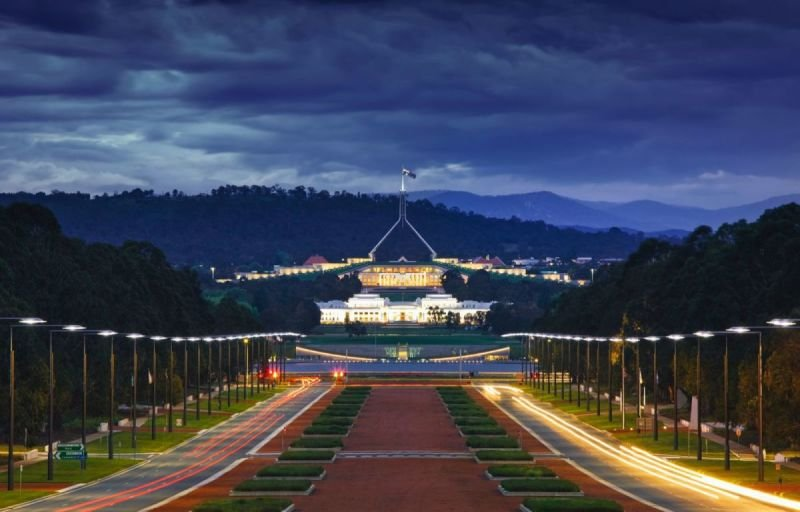 ACT, Canberra's changing rules affecting Permanent Visa applications