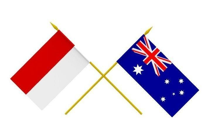 Australia- Indonesia Trad deal