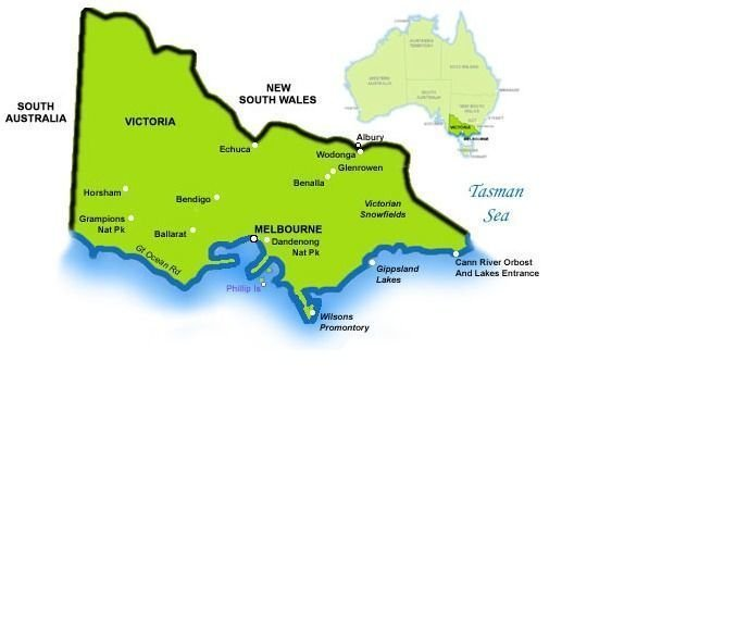 Changes to Skilled Visa Nomination for VIC State