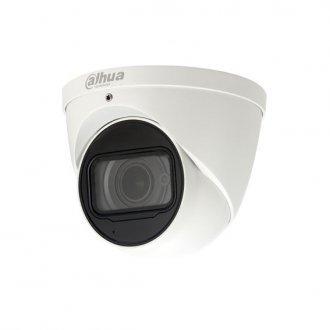 DAHUA 2Mp, Eyeball, IR, IP67, H 265, ePoE, 2 7-13 5mm M/Lens - LHB
